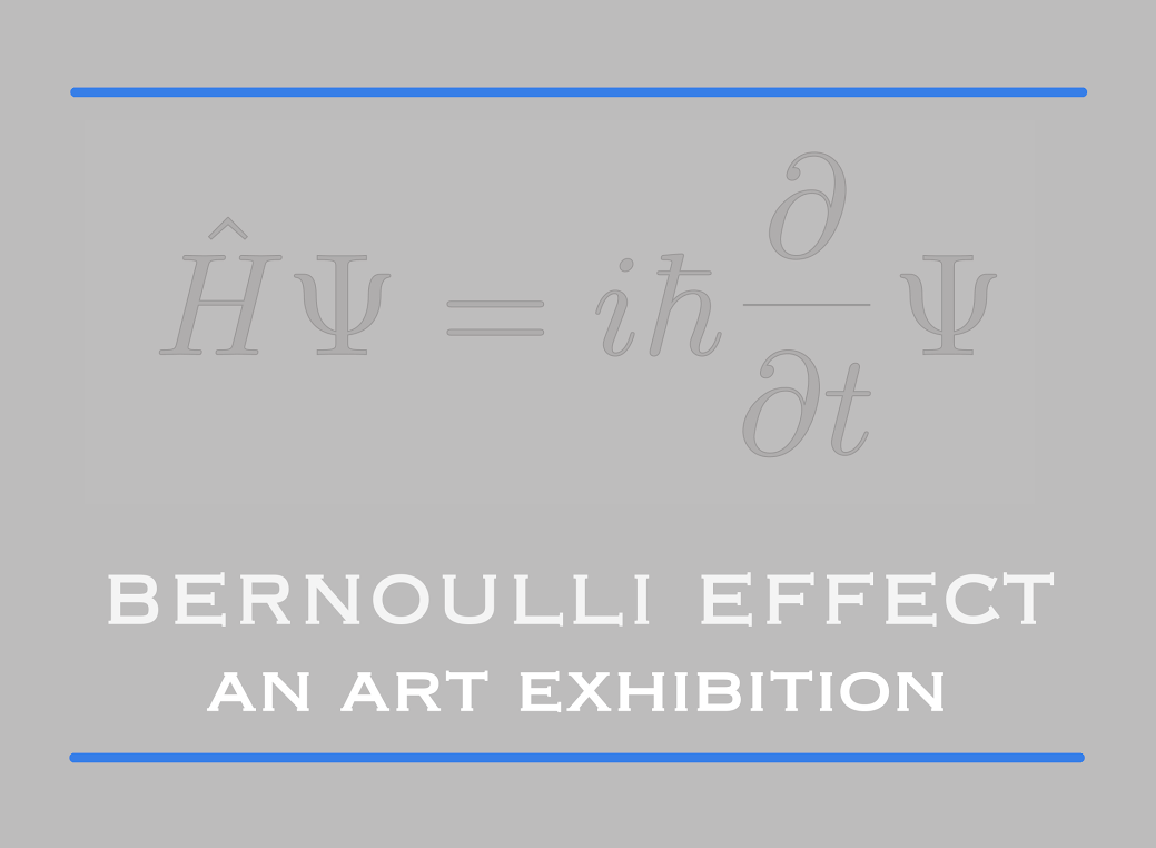 bernoulli effect show